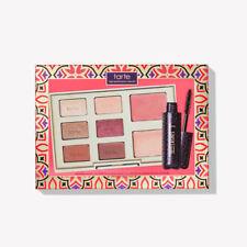 tarte Goddess Glam Eye & Cheek Set Deluxe Mascara Authentic