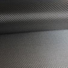 Grafite in tessuto alluminizzato in fibra di Vetro Panno 2x2 Twill 310gs [127cmx28cm]