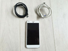 Google Pixel XL - 32GB - Silver (Unlocked) Smartphone Perfectly working