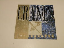 "CRANES - INESCAPABLE up- 12"" E.P. DEDICATED RECORDS 1990 MADE IN UK - NM/EX-"
