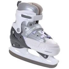 Eislauf-Schlittschuhe für Kinder in 34
