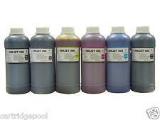 6x500ml Refill ink for Canon PGI-225 CLI-226 MG6120 MG6220 MG8120 MG8220 1p
