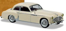 GE03 - Delahaye 235 Coach 1952 Cream 1/43 Scale - New In Case -Tracked 48 Post