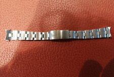 Rolex Lady Oyster Steel Bracelet 78340 Finals 566  - Bracciale Originale