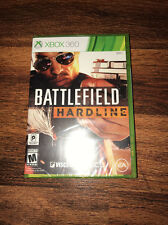 Battlefield Hardline (Microsoft Xbox 360, 2015)
