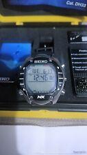 SEIKO NX DH33-4A00 - DIVING COMPUTER - WORKING CONDITION -  RARE - SERVICED !!!