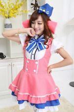 Love Live Minami Kotori Costume Lolita Dress Maid Uniform for Halloween Cosplay