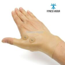 GEL WRIST SUPPORT WRIST PAIN RELIEVE SLEEVE IMPROVE CIRCULATION MAGNET WRAP 1 PC