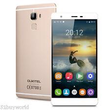 "64GB+3GB 5.5"" OUKITEL U13 4G Octa Core Mobile Smart Phone Andriod 6.0 Dual SIM"