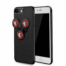 """Reiko Hand Spinner PC Case Cover For Apple iPhone 6/6s(4.7"""") Removable Fidget Sp"""