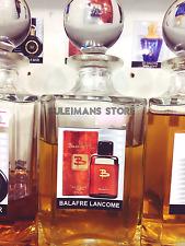 Balafre Lancome - 10ml (0.33 fl.oz.) decanted oil based eau de perfume!!!