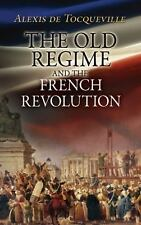 The Old Regime and the French Revolution Dover Books on History, Political and