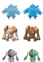 Regice Registeel Regirock Shiny Pokemon GO Shiny PTC SAFE✅