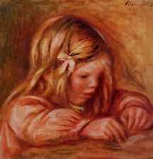 Métal signe Jean Renoir écrit 1899 A4 12x8 aluminium