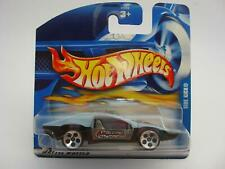 198 Hot Wheels Mattel Side Kick Car Carded Sealed