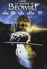 LA LEYENDA DE BEOWULF DVD nuevo