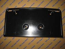 Oldsmobile Alero Front License Plate Bracket Mount OEM GM