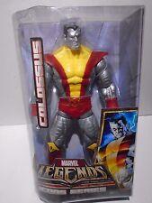 "Hasbro Marvel Legends Icons series Colossus 12"" action figure MIB sealed 2007"