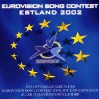 Eurovision Song Contest 2002 Estland (#923242) | CD | One, Jessica Garlick, M...