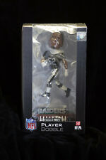 Khalil Mack Oakland Raiders Baller Series NFL FOCO Bobbleheads NIB
