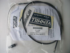 NEW VENHILL FANTIC 200 250 SECTION TRIALS THROTTLE CABLE