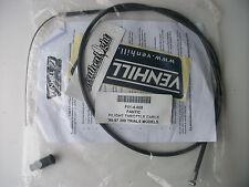 Nuevo Venhill FANTIC Ensayos de sección 200 250 Cable Del Acelerador