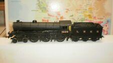 loco vapeur class B17/4 LNER 1606 BR Bachman voie HO 2 rails