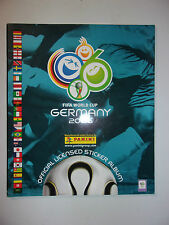 ALBUM PANINI FIFA WORLD CUP GERMANY 2006 /// N°2