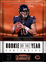 2017 Panini Contenders Rookie of the Year Contenders Singles (Pick Your Cards)