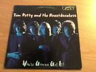 LP TOM PETTY AND THE HEARTBREAKERS YOU'RE GONNA GET IT ! VG/EX- USA PS 1978 BXX