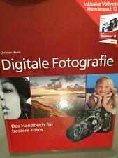 Buch Digitale Fotografie von Christian Haasz