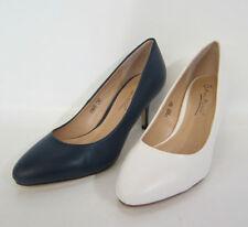 Anne Michelle Synthetic Stiletto Mid Heel (1.5-3 in.) Women's Shoes
