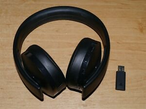 Official Sony playstation 4 wireless headset for PS4