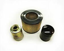 Toyota Hilux Pickup MK3 LN105 2.4D Engine Filter Kit (1988-1997)  OIL/AIR/FUEL