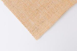 "HESSIAN FABRIC - Upholstery , Weddings , Craft (72"" wide - 12oz) - BURLAP JUTE"