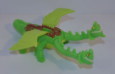 """2014 Belch & Barf 6"""" Action Figure McDonald's Europe How To Train Your Dragon 2"""