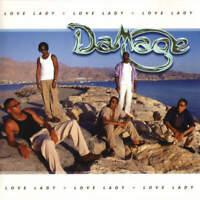Damage - Love Lady (CD)