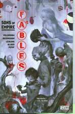 Fables Vol. 9: Sons of Empire, Willingham, Bill, Used Very Good Book