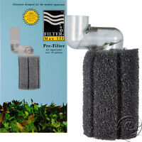 ATI Filter Max 3, Patented Aquarium Pre-Filter; from AAP, Authorized Seller