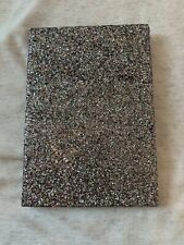 New~ Bebe Glitter Notebook