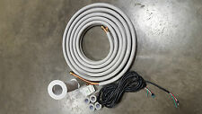 Heat Pump pipe kits (1/2 PRICE) heatpump 18000 BTU