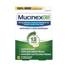 Medicamento Expectorante Y Supresor De La Tos Seca Y Productiva En Tabletas