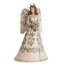 Heartwood Creek Jim Shore Wedding Angel Figurine NEW in Gift Box -   21447