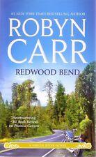 Robyn Carr  Redwood Bend  A Virgin River Novel     Romance Pbk  NEW