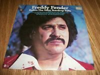 FREDDIE FENDER~ BEFORE THE NEXT TEARDROP FALLS