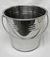 Stainless Steel Bucket 12 Litre Ice Bucket