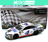 Kevin Harvick 2018 Mobil 1 Texas Playoff Win 1/24 Die Cast IN STOCK