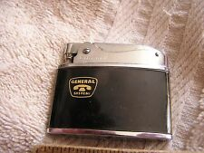 Vintage General Telephone Lighter Firefly Super Lighter