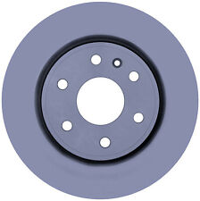 Disc Brake Rotor-Coated Front ACDelco Advantage 18A2497AC
