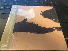 Char Psyche JAPAN MINI-LP cd OBI SEALED